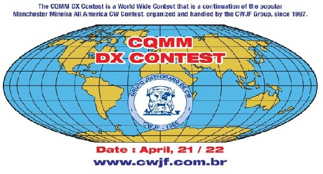 CQMM DX CONTEST 2012