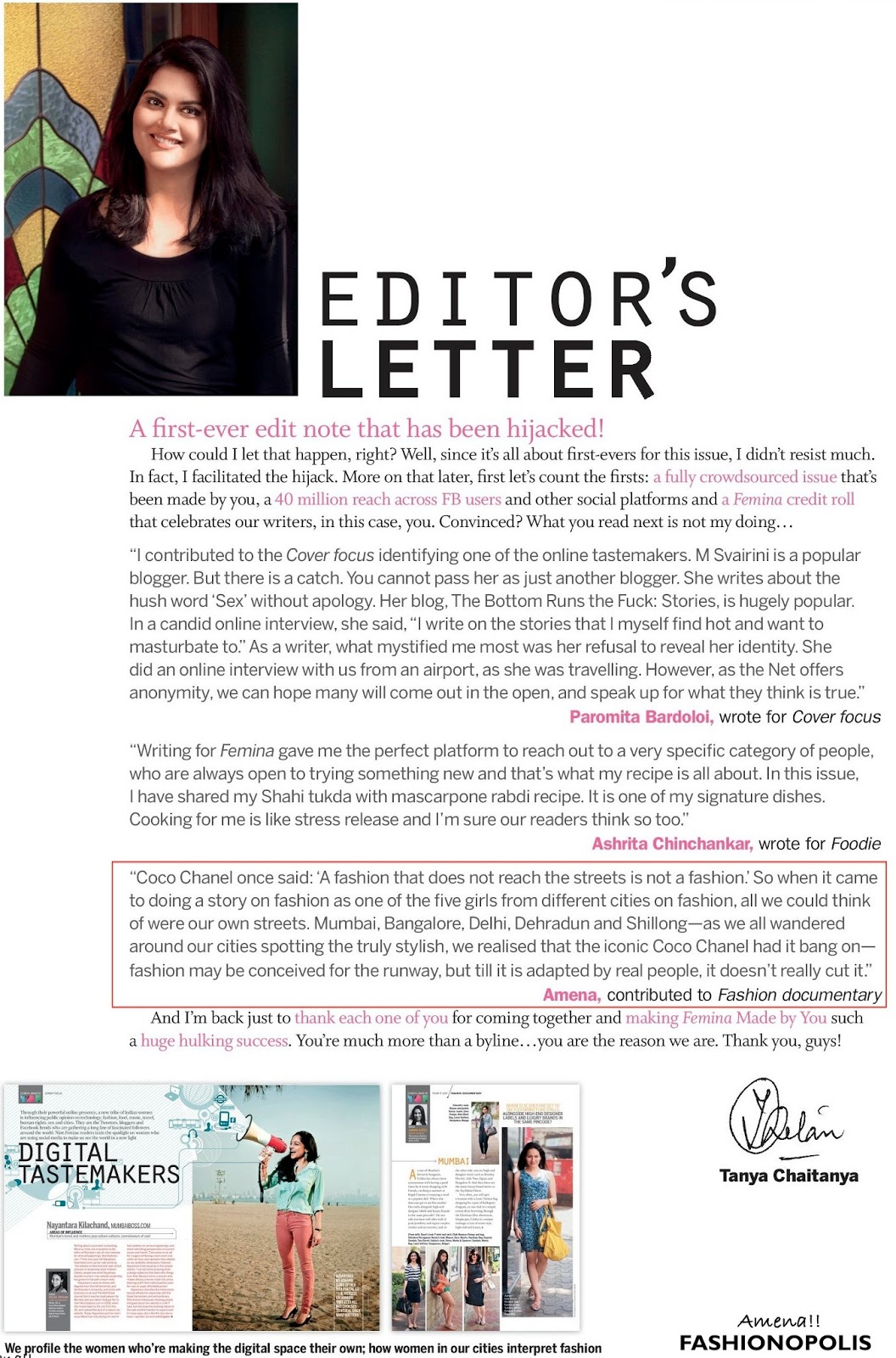 Fashion editorial cover letter. Cover Letters - Career Center ...