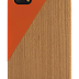 Funda Clic Wooden iPhone 5 Native Union