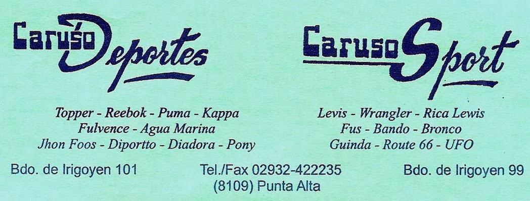Caruso Sport