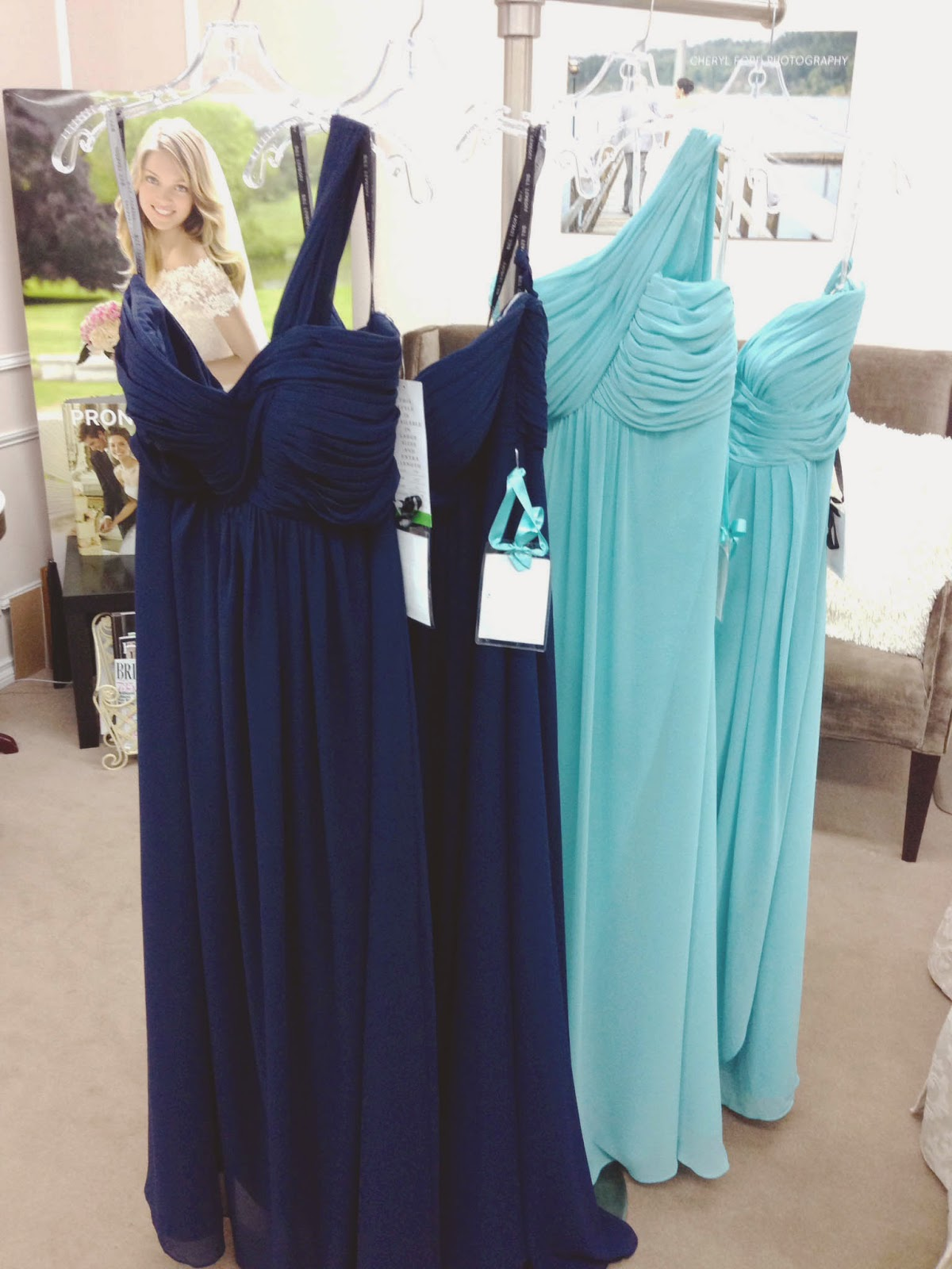 A princess bride couture bridal salon bridesmaid dresses for A princess bride couture bridal salon