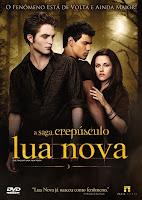 DVD de LUA NOVA (Simples)