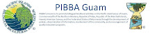 PIBBA Guam Website