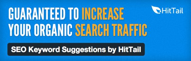 Meningkatkan Traffic Organic Menggunakan Saran Kata Kunci Hittail.