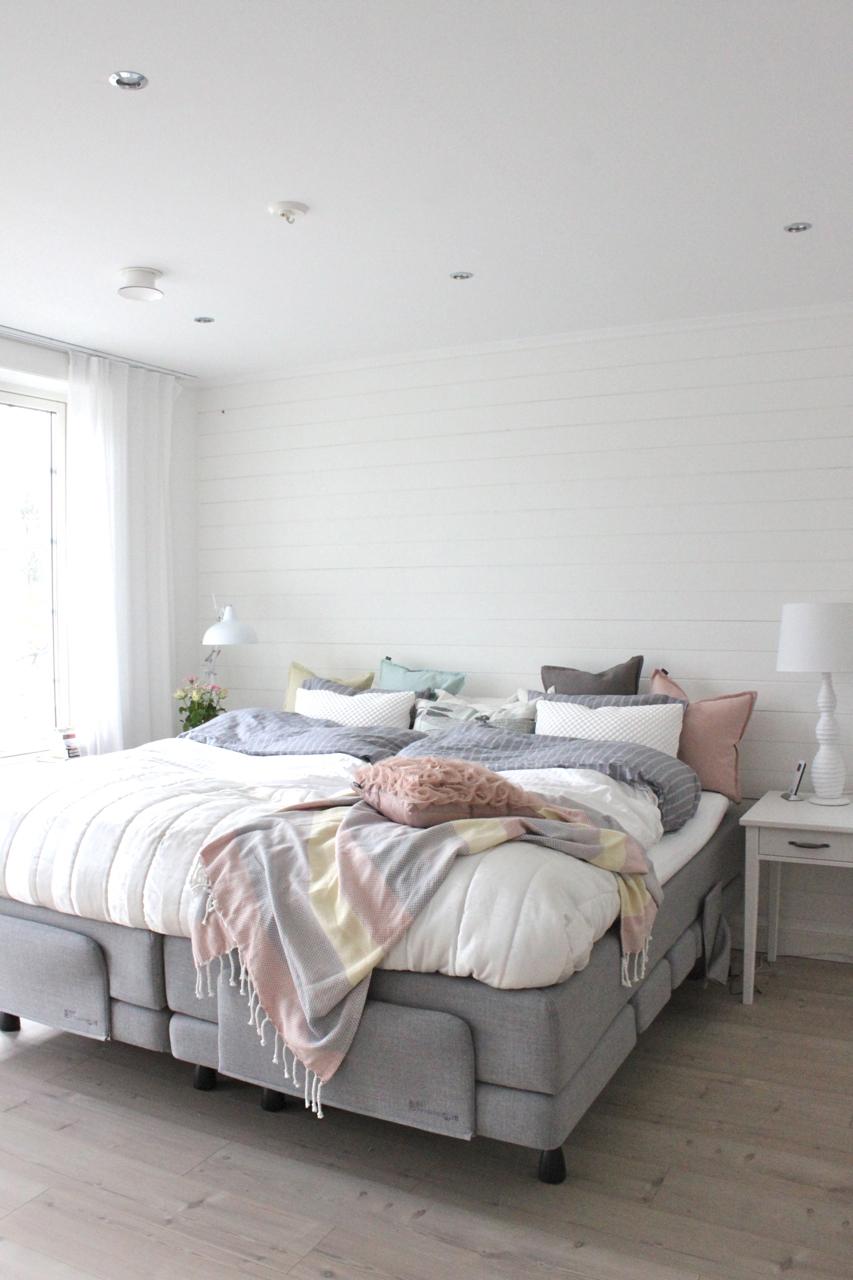 It's a house   en av sveriges största inredningsbloggar: sovrummet ...