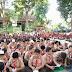 Hari Ulang Tahun SMP N 1 Manyar ke-31 Tahun 2014