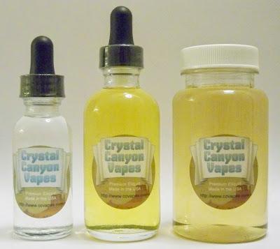 120ml Eliquid Bottles