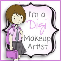 Digi Makeover Challenge