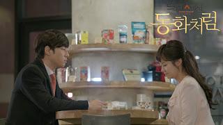 drama korea terbaru like a fairytale