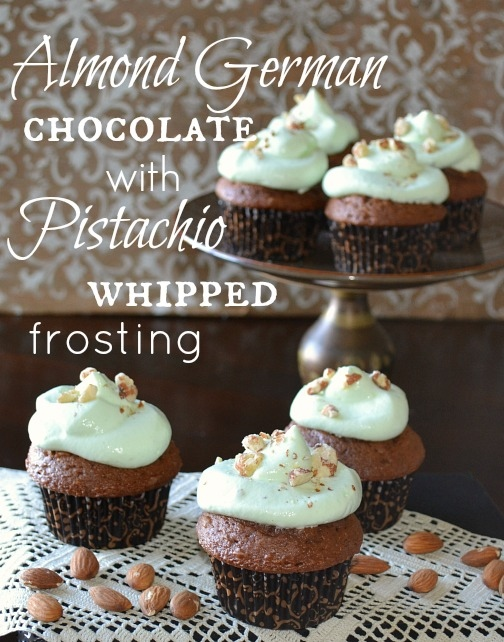 German Chocolate Cake With Cool Whip Frosting