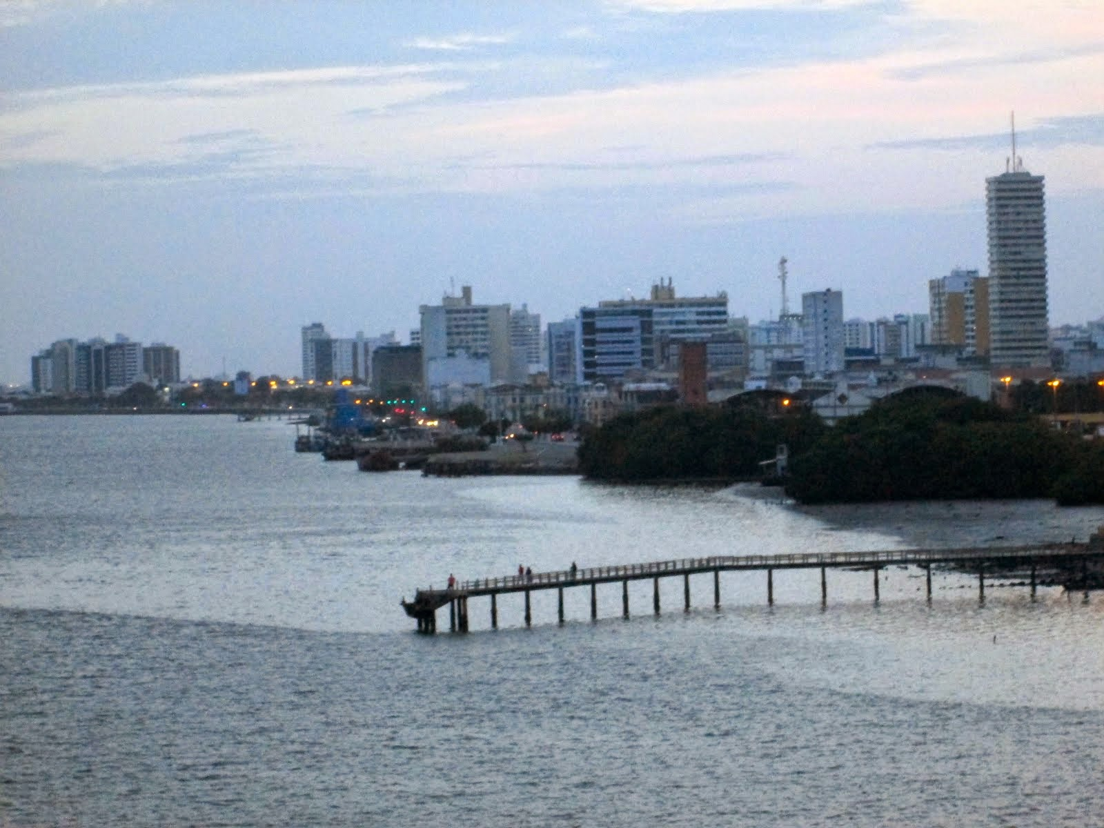 7th/Last Area Santos Dumont Aracaju Sergipe 11/11/14