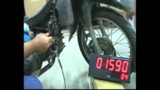 Cara Memeriksa Tekanan Oli Pada Motor