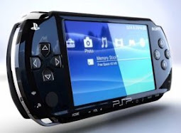 GAME PSP SONY SERI 2000 SLIM