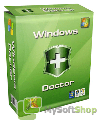 DOWNLOAD WINDOWS DOCTOR 2.7.5              FULL VERSION
