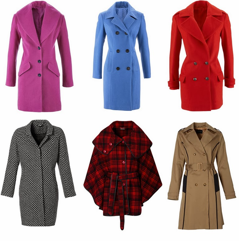 bon prix women coats