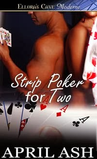 Strip Poker for Two
