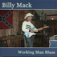 Billy Mack: Working Man\'s Blues (2009)