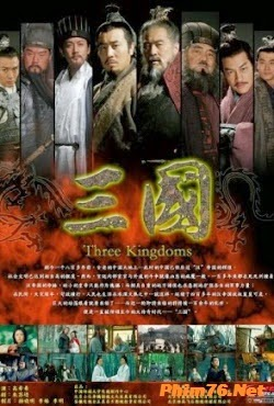 Tân Tam Quốc Diễn Nghĩa - Three Kingdoms