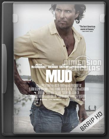 Mud (BRRip HD Inglés Subtitulada) (2012)