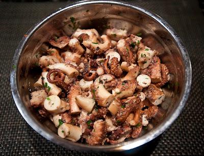 resepi masakan sotong