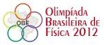 OLIMPÍADA BRASILEIRA DE FÍSICA 2012