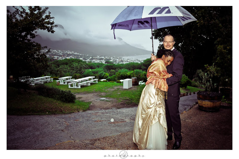 DK Photography Thato4 Sneak Peek of Thato & Karl's Wedding at The Roundhouse  Cape Town Wedding photographer