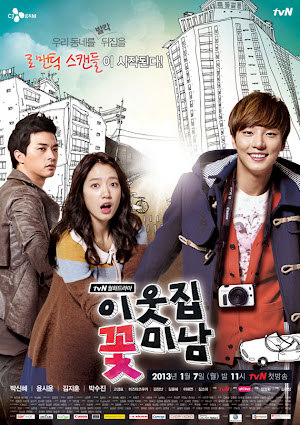 The Pretty Boy Next Door Film