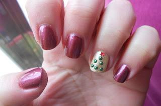 #nails #manicuranavidad #manicura