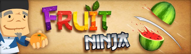 Fruit ninja free game download for android