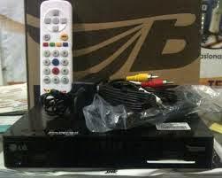 Daftar Harga Voucher Matrix Big TV