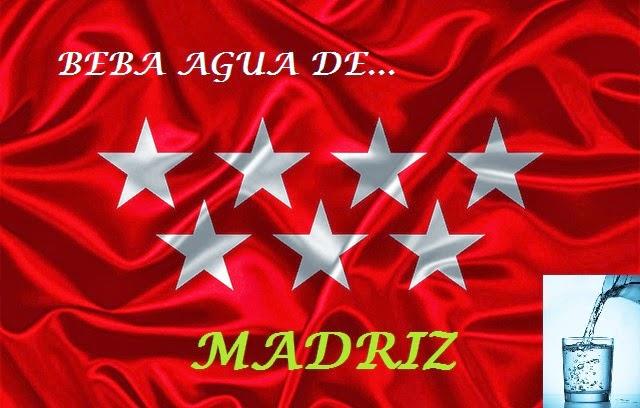 Agua de Madrid