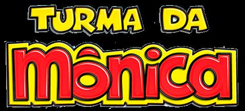 Turma - Mônica
