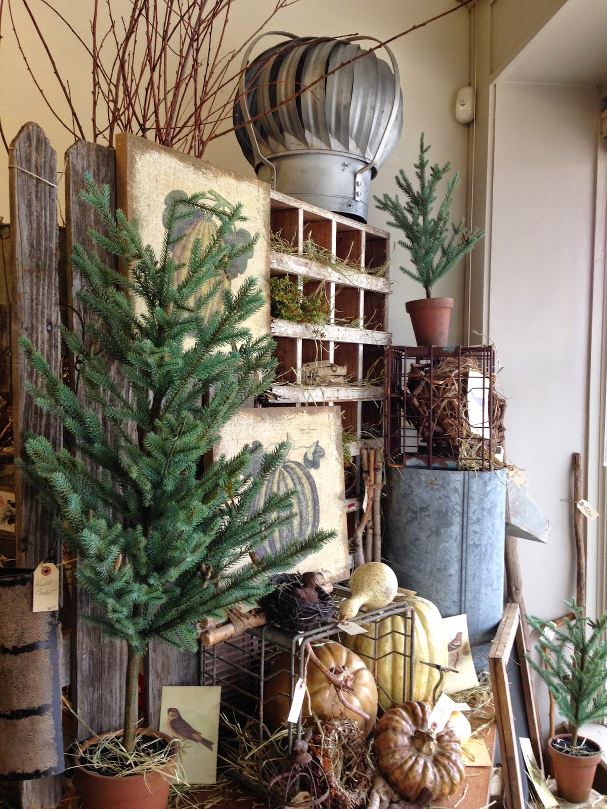 The Nest Box Taylor TX Vintage Finds Home Mercantile