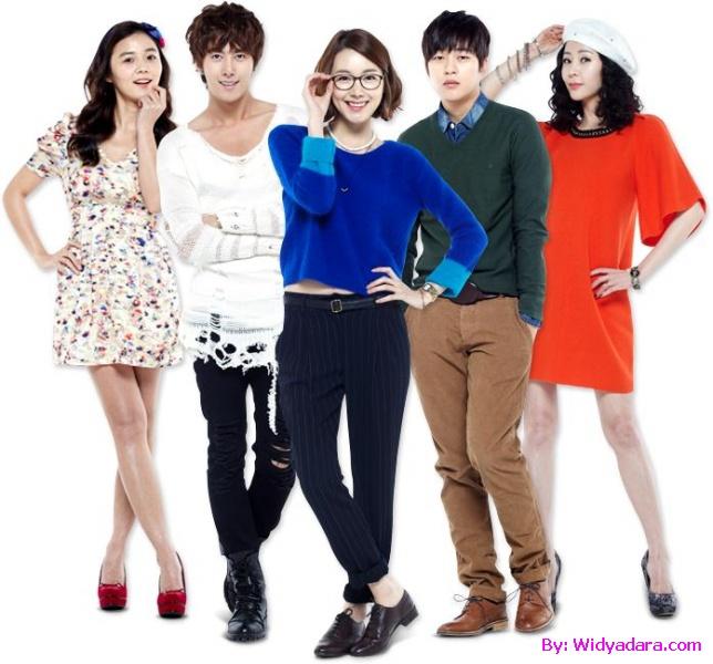 buat kamu yang suka drama korea dan gemar nonton korean drama pasti