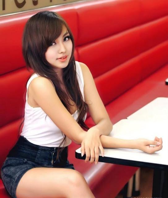 Hot girl Truong Quy Nhi, Hot girl An Giang, hotgirl An Giang