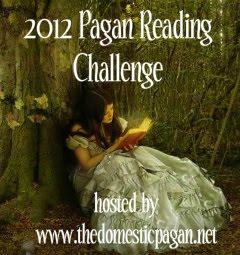 2012 Pagan Reading Challenge
