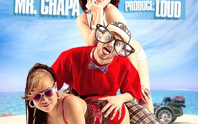 MR Chapa Frikitaki Mix 2