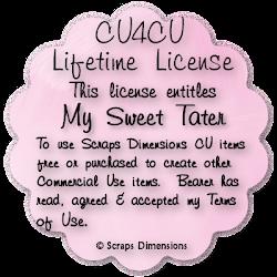 Scrap D License