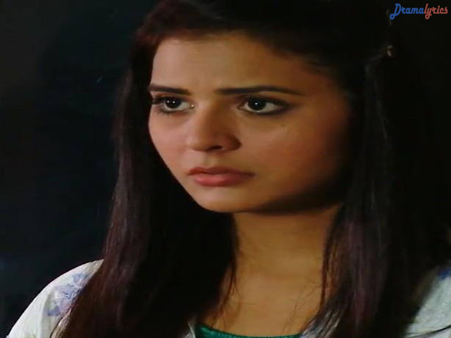 Beenish Chauhan Beautiful Drama HD Wallpaper