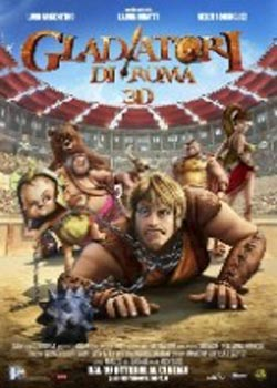 Gladiators of Rome (2012)