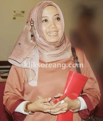 Novisanti, Bussines Manager BNI Kanwil Bandung