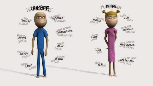 los estereotipos de la mujer prostitutas navarra