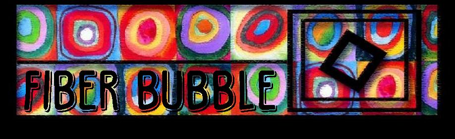 Fiber Bubble