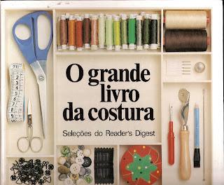 moda estilo corte costura dica o grande livro da costura download
