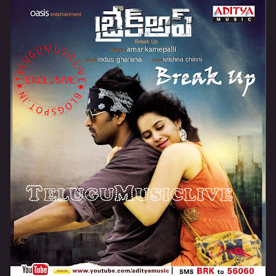 Break Up(2013) Telugu Movie Songs Free Download Here