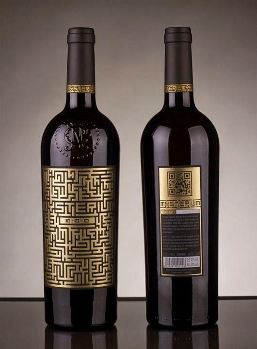 vino romania wine etichetta label packaging naming design semiologia grafica ricerca nome