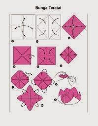 papercraft flower
