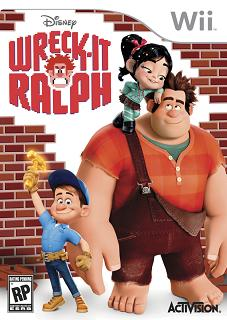 t9578.wreck it ralph multi5usalight Download Wreck It Ralph 2012   Nintendo Wii