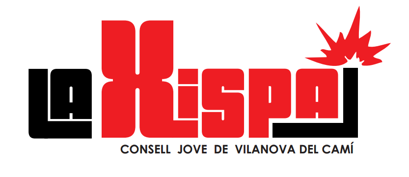 La Xispa - Consell Jove de Vilanova del Camí