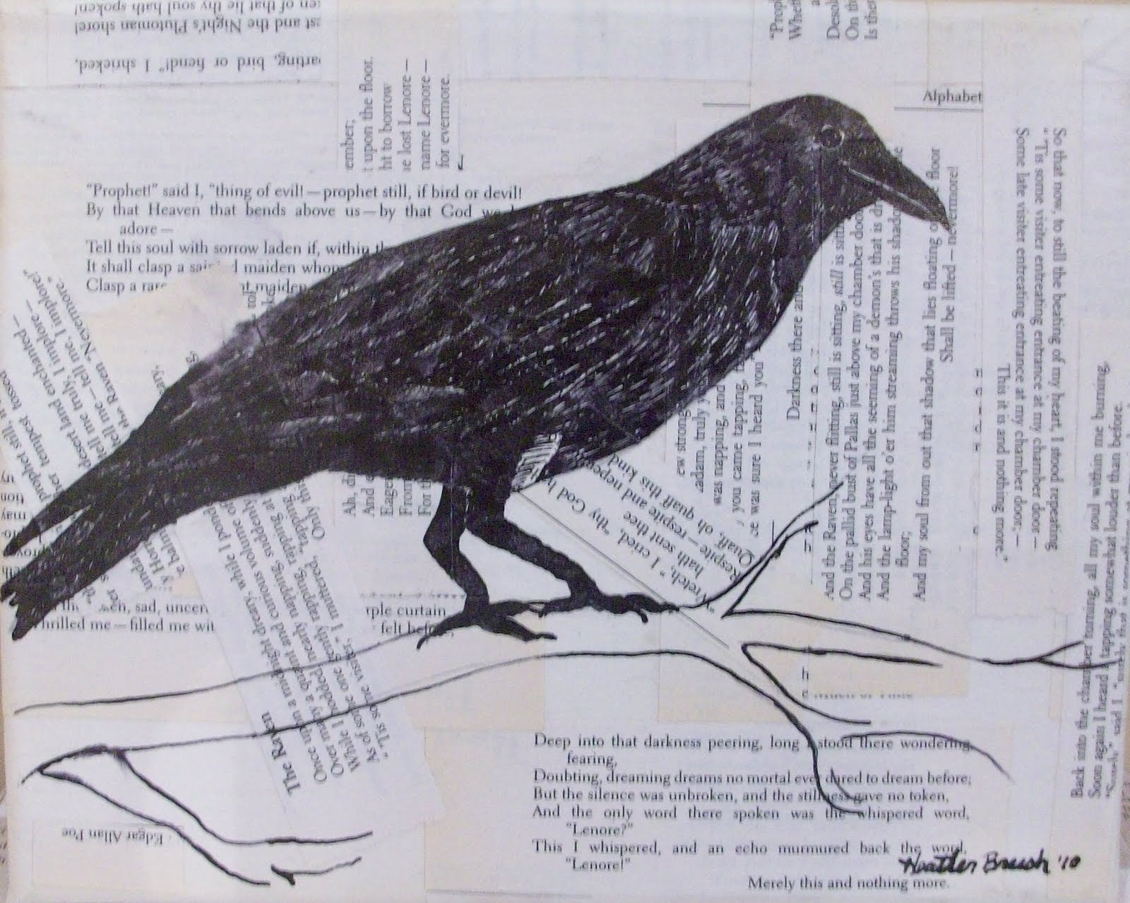 worksheet The Raven Worksheet reading comprehension for esl students edgar allan poe born in the man finds a large black bird and asks it questions raven answers with single word nevermore at end of poem